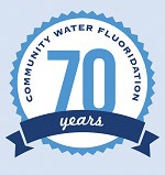 70 years of Cummunity Water Floridation